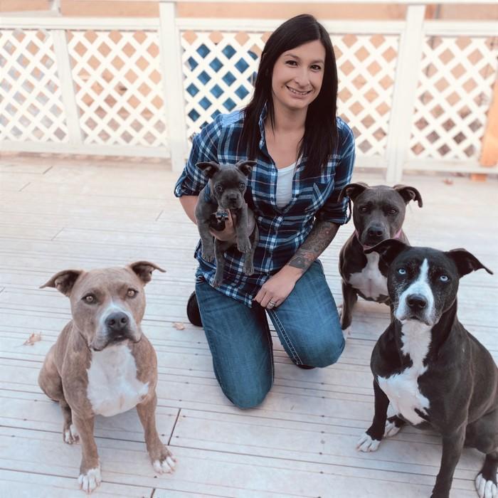 Ashley Jett <br/>Veterinary Tech photo